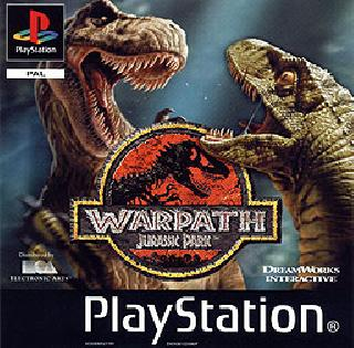 Screenshot Thumbnail / Media File 1 for Warpath - Jurassic Park [NTSC-U]